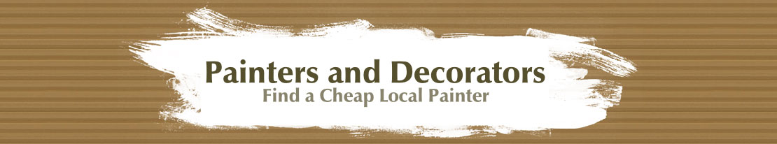 Painter and Decorator Melton Mowbray Leicestershire LE13