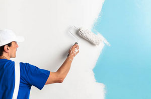 Painter and Decorator Melton Mowbray Leicestershire (LE13)